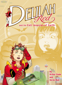 Delilah Red