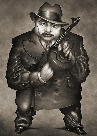 Villainology - Al Capone